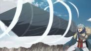 Blazing Spiral Lance