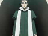 Damnatio Kira