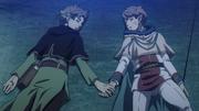 Langris and Finral reunited