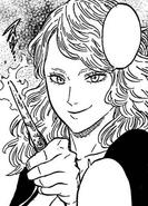 Vanessa wand