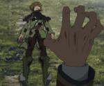 Langris attacks Finral