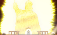 Absolute Monarch