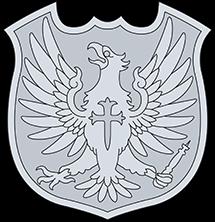 Insigne Aigle d'Argent