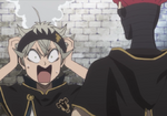 Asta confusses from Zora