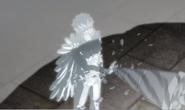 Lanç klaus-tentando perfurar clone de cristal