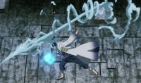 Aqua Javelin Rhya