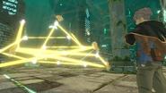 Link Reflect Refrain - Quartet Knights