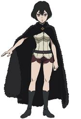 Mariella anime perfil