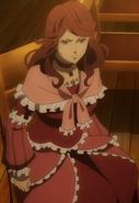 Rebecca vestido