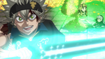 Asta accepts Noelle request to defeat Mars