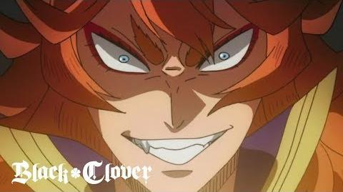 Black Clover - Opening 6