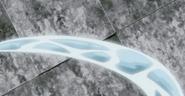 Water blade Rhya