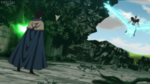 Yuno vs Ragus