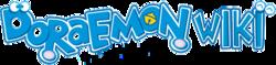 Doraemon wordmark