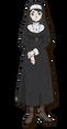 Lily anime profile