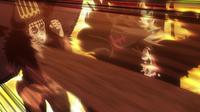 Dante punches Asta