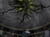 Magic Tree Descent