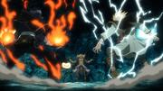 Magna and Luck vs. Vetto