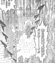 El Rey Mago regresa tras eliminar a los invasores