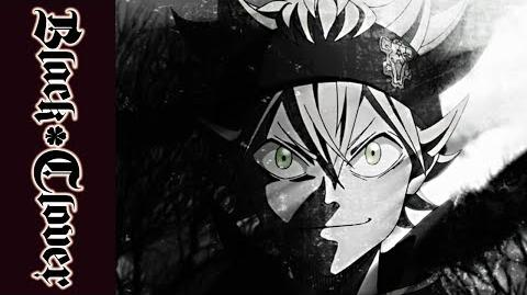 Black Clover – Opening Theme 1