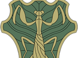 Mantis Religiosa Verde