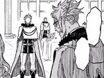 Klaus receiving harsh critique from Alecdora