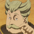 Kaiser Granvorka (aparición)