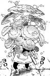 Чарми с грибами-паразитами