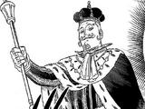 Augustus Kira Clover XIII