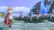 Mimosa Flower Bed - Quartet Knights