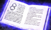 Gauche develops new spell