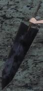 Espada Matadora de Demônios