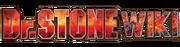 DrStone Wiki-wordmark