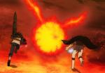 Asta and Mars vs Fana