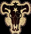 Símbolo Touro Negro
