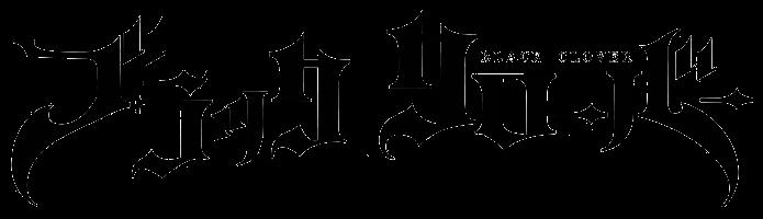 Black Clover Logo