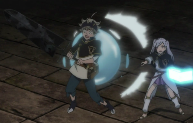 File:Noelle pushing Asta with magic.png