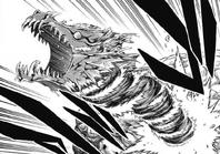 Rugido del Dragón del Mar