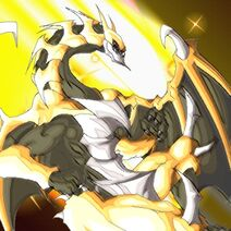 Felgrand dragon by guzuzukkuo-d9naqpf