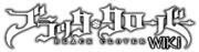 Black Clover Wordmark
