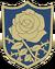 Blue Rose Insignia