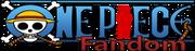 One Piece Fandom Wordmark