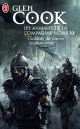 Soldiers Live Part 2 (J'ai lu 2011) Cover