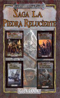 Glittering Stone Spanish ebundle