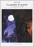 The Silver Spike (L'Atalante 2002) Cover