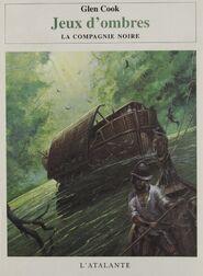 Shadow Games (L'Atalante 2001) Cover