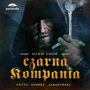 Polish audiobook The Black Company