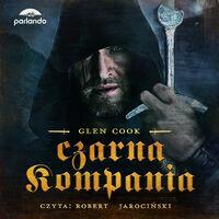 Polish audiobook The Black Company