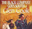 The Black Company Goes South
