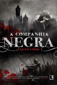 Brazil A Companhia Negra front
